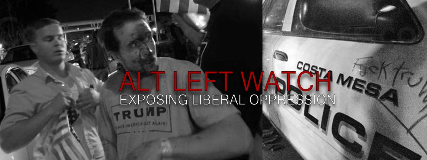 Alt Left Watch